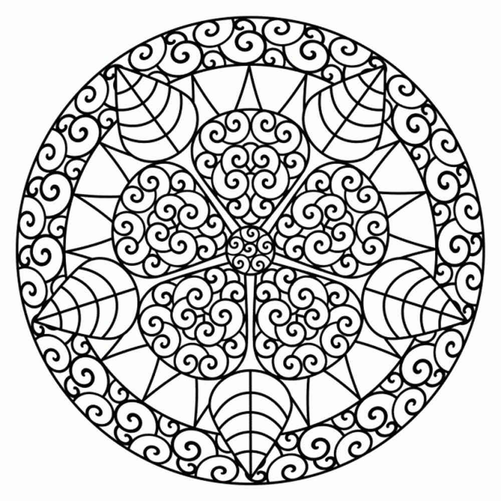 Best ideas about Free Printable Adult Coloring Pages . Save or Pin Free Printable Coloring Pages For Adults ly Image 21 Now.