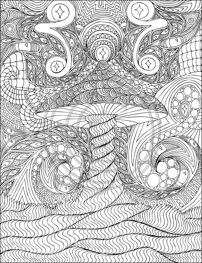 Best ideas about Free Printable Coloring Pages For Adults Hard That Are Zentangles . Save or Pin Printable Zentangle Coloring Pages Free Coloring Home Now.