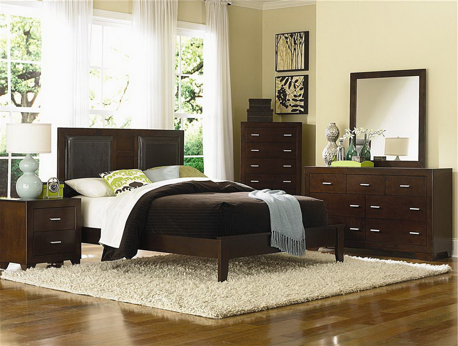 Best ideas about Full Size Bedroom Set . Save or Pin Bedroom Furniture Full Size Bed Now.