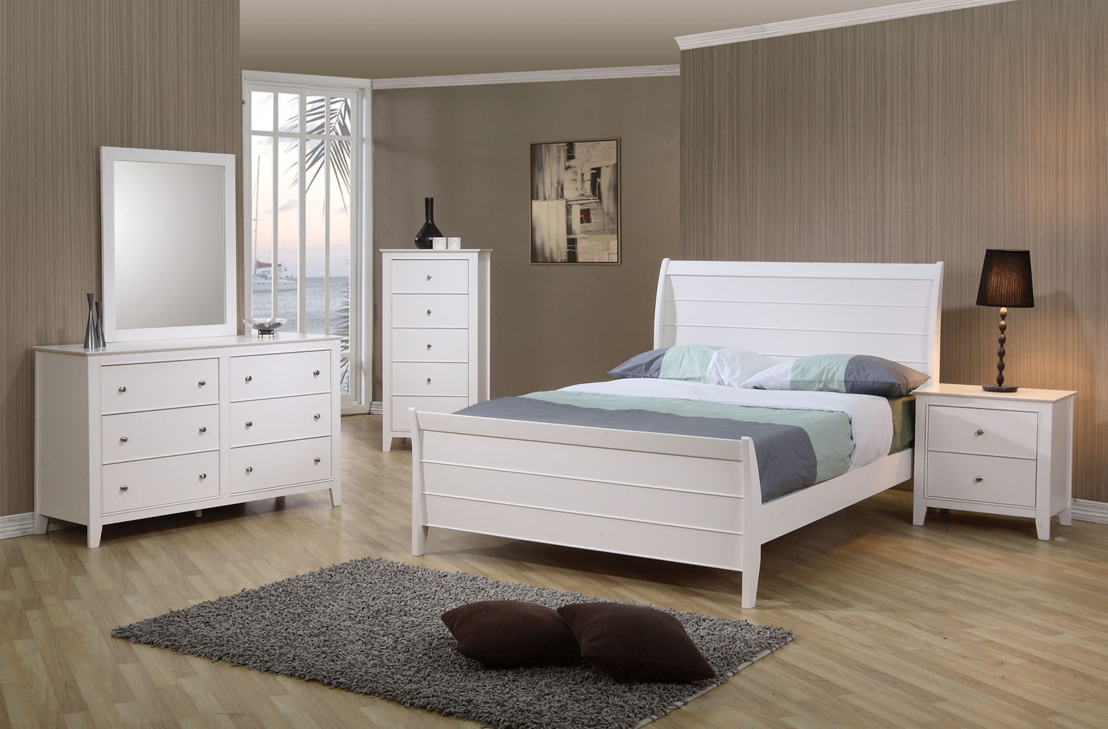 Best ideas about Full Size Bedroom Set . Save or Pin Bedroom Furniture Full Size Bedroom Sets Now.