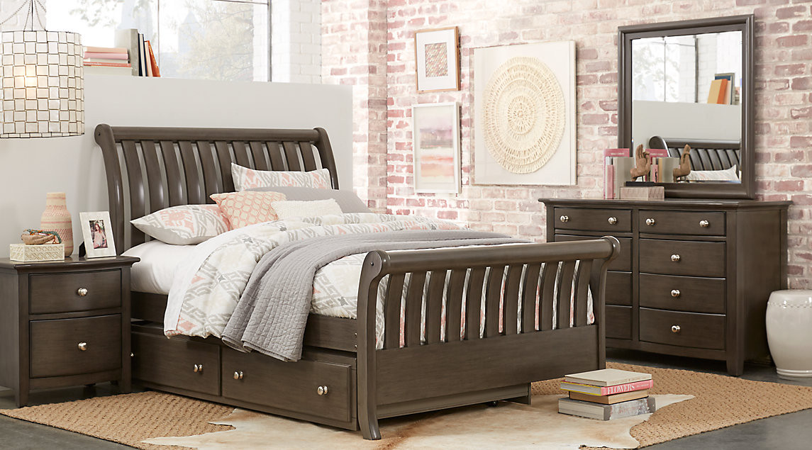 Best ideas about Full Size Bedroom Set . Save or Pin Decorating Full Size Bedroom Sets — Shehnaaiusa Makeover Now.