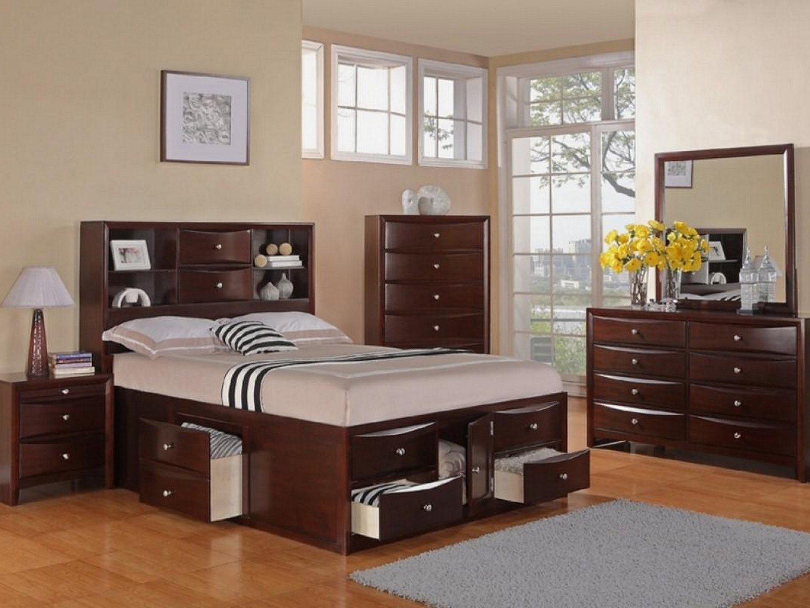 Best ideas about Full Size Bedroom Set . Save or Pin Full Size Girl Bedroom Sets Ideas Now.