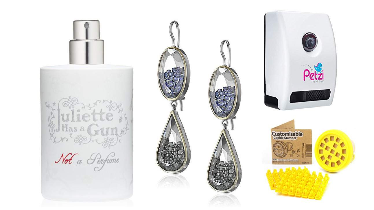 Best ideas about Fun Gift Ideas For Her . Save or Pin Gift Ideas for Women 10 Unique Christmas Gifts for Her Now.