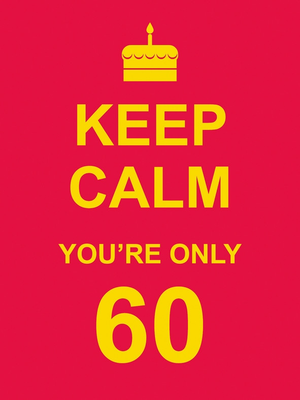 Best ideas about Funny 60th Birthday Wishes . Save or Pin Happy 60th Birthday Quotes QuotesGram Now.