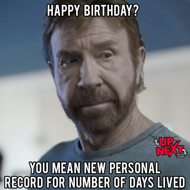 Best ideas about Funny Birthday Memes . Save or Pin 20 Outrageously Hilarious Birthday Memes [Volume 2 Now.