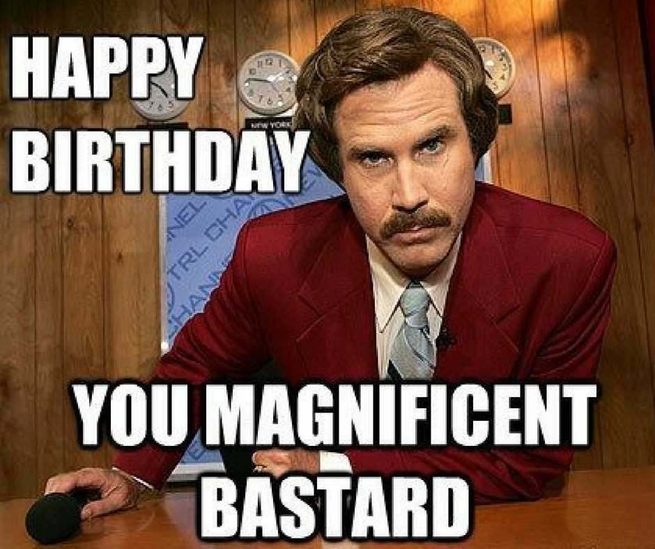 Best ideas about Funny Birthday Memes . Save or Pin Happy Birthday Meme Funny Birthday Memes Collection Now.