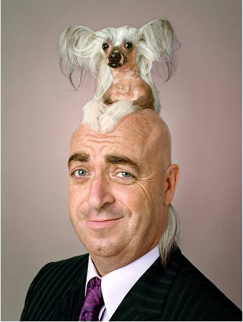 Best ideas about Funny Dog Haircuts . Save or Pin Funny Hair Real People 16 Really Bad Haircuts Team Now.