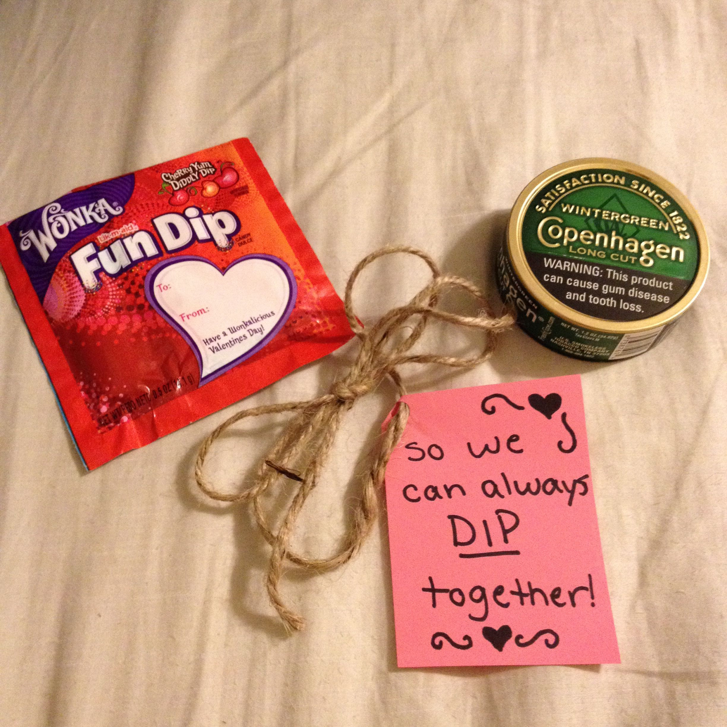 Best ideas about Funny Gift Ideas For Boyfriend . Save or Pin 38 DIY Valentines Gifts for Him That Will Show How Much Now.
