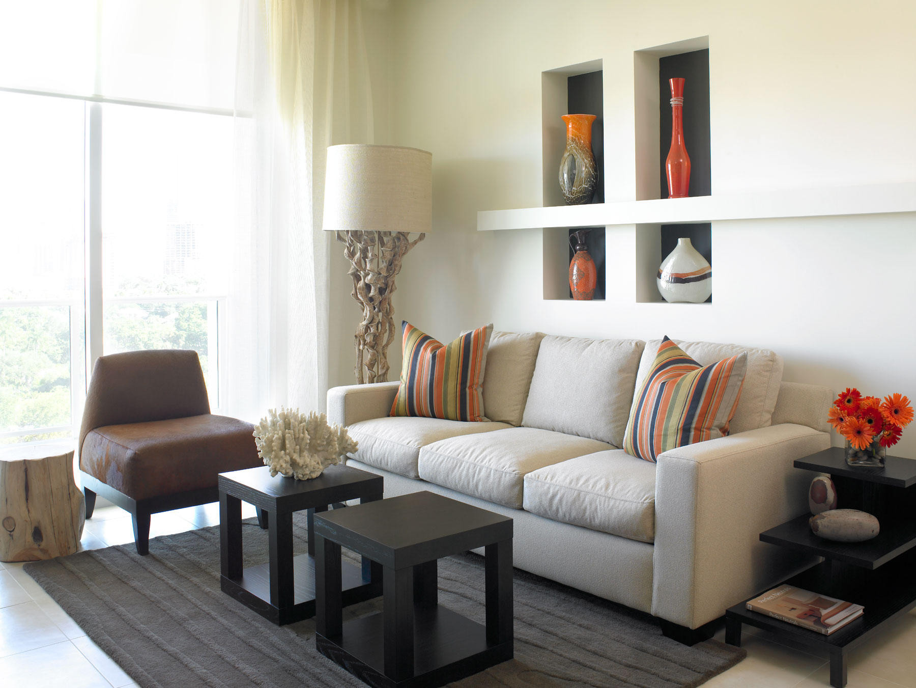 Best ideas about Furniture Ideas For Living Room . Save or Pin Small Living Room Furniture Ideas Homeideasblog Now.