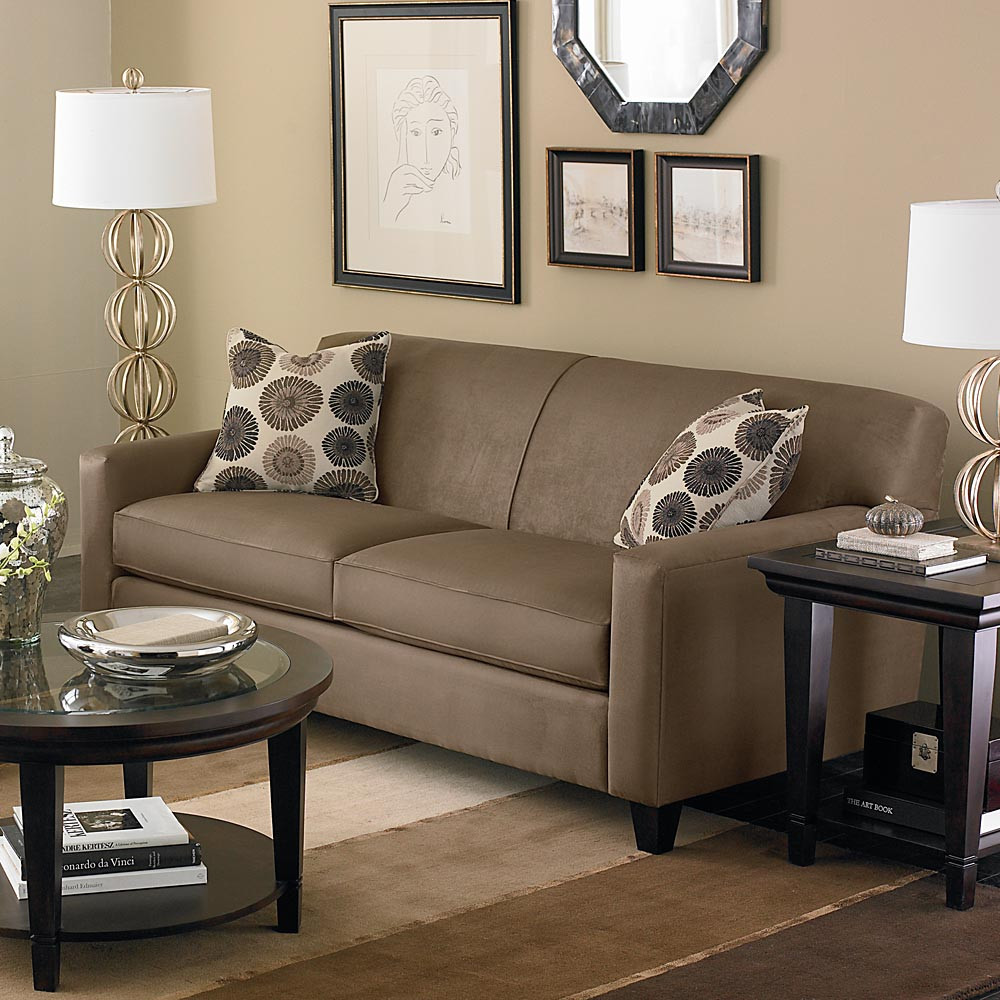 Best ideas about Furniture Ideas For Living Room . Save or Pin sofa furniture ideas for small living room decoration photo 08 Now.