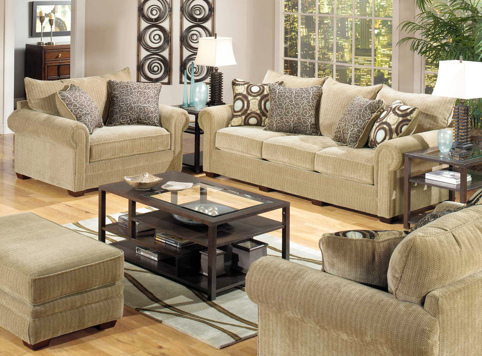 Best ideas about Furniture Ideas For Living Room . Save or Pin Three Furniture Arrangement Tips that Will Make Room Looks Now.