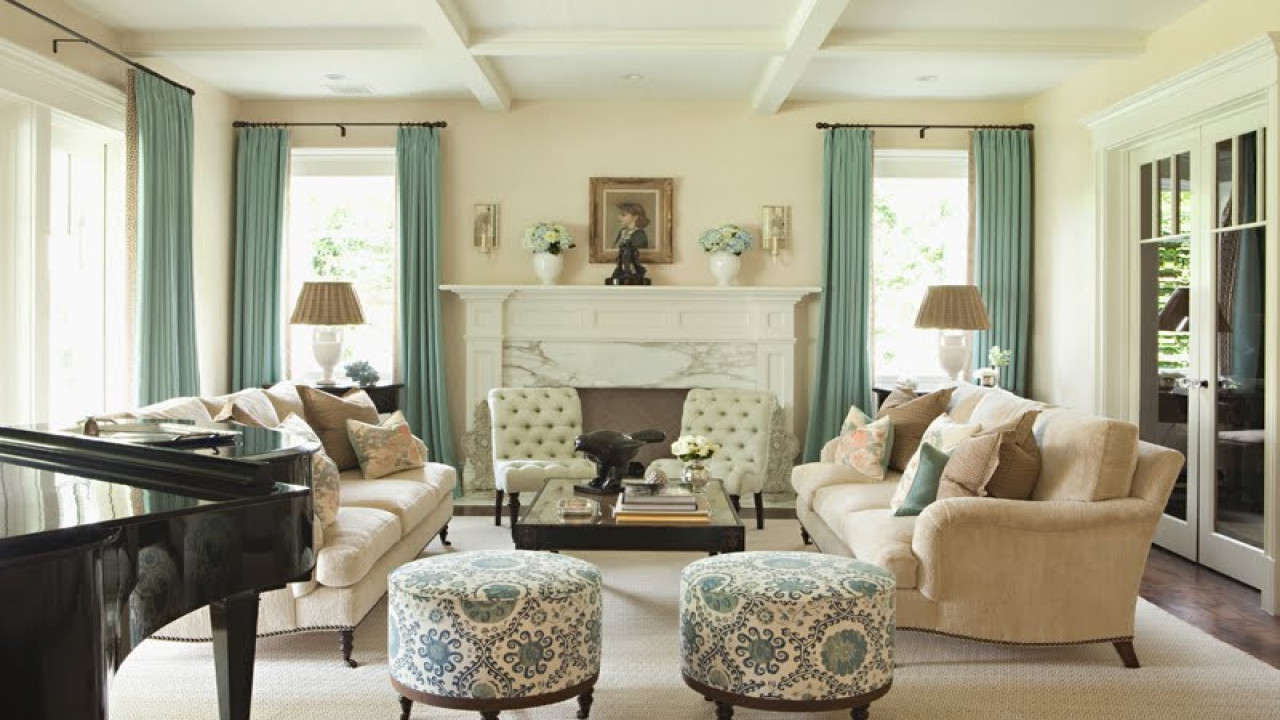 Best ideas about Furniture Ideas For Living Room . Save or Pin Furniture arranging ideas small living room furniture Now.