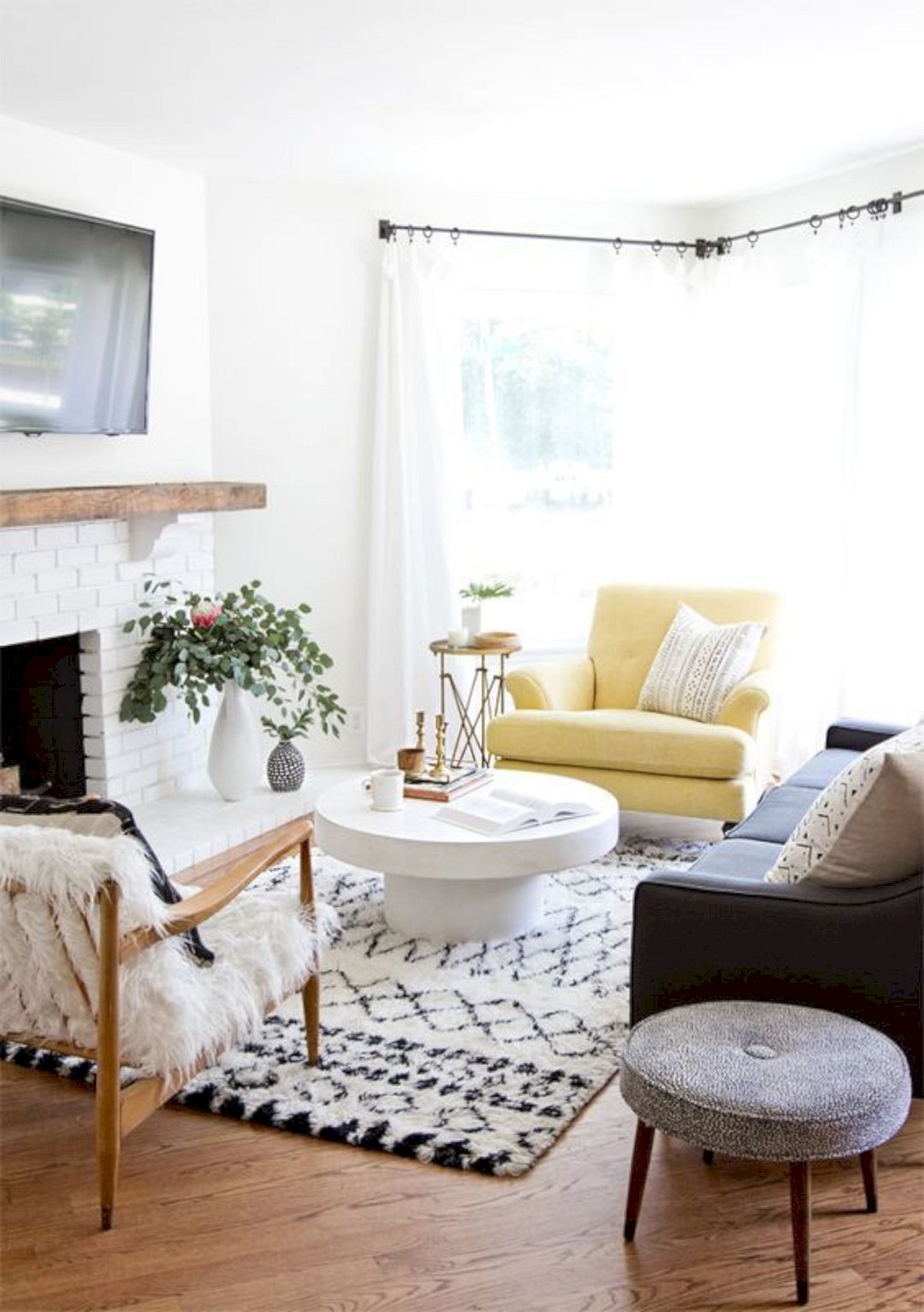Best ideas about Furniture Ideas For Living Room . Save or Pin 16 Top Small Living Room Furniture Ideas – Futurist Now.
