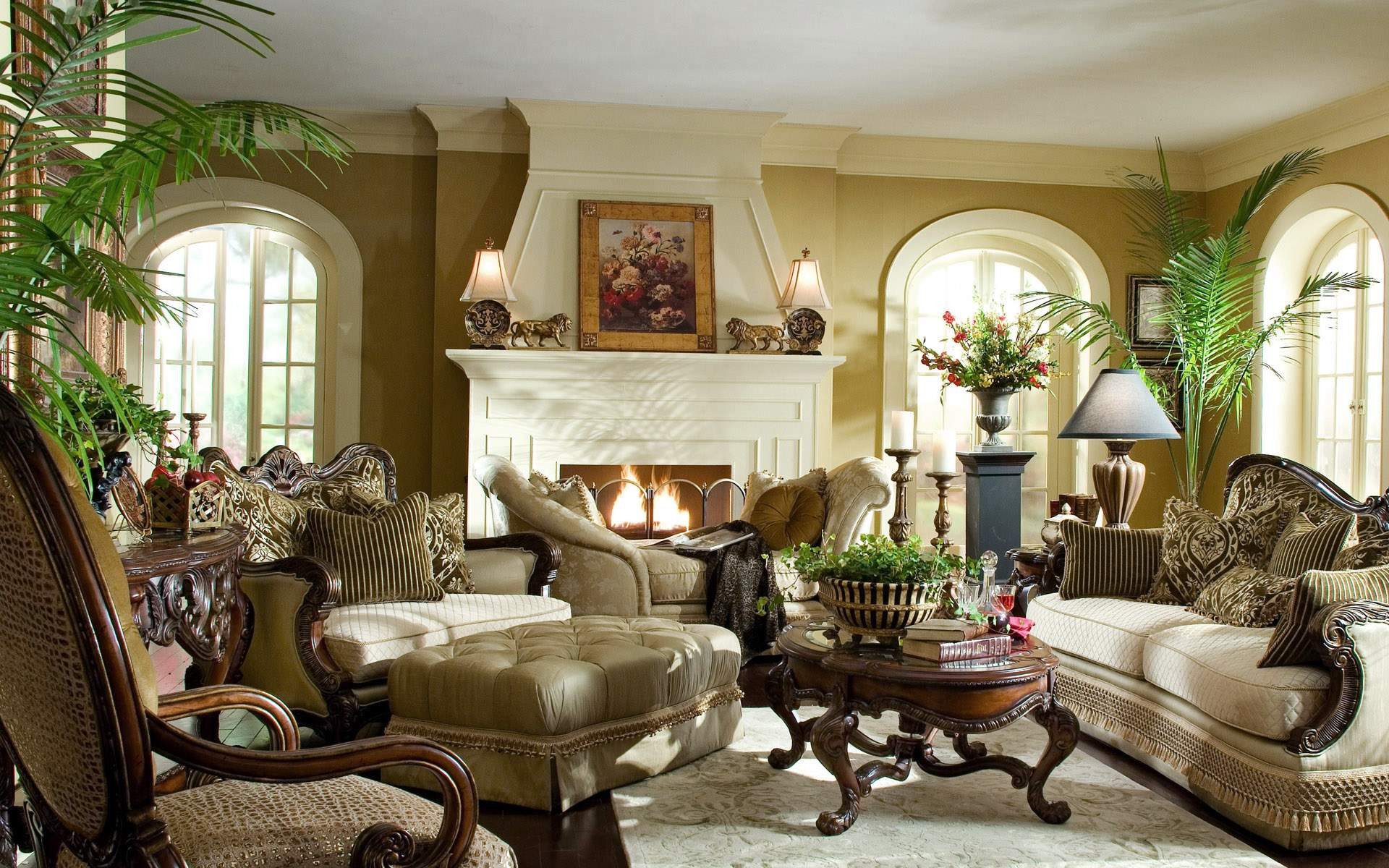 Best ideas about Furniture Ideas For Living Room . Save or Pin Victorian Living Room Ideas Now.