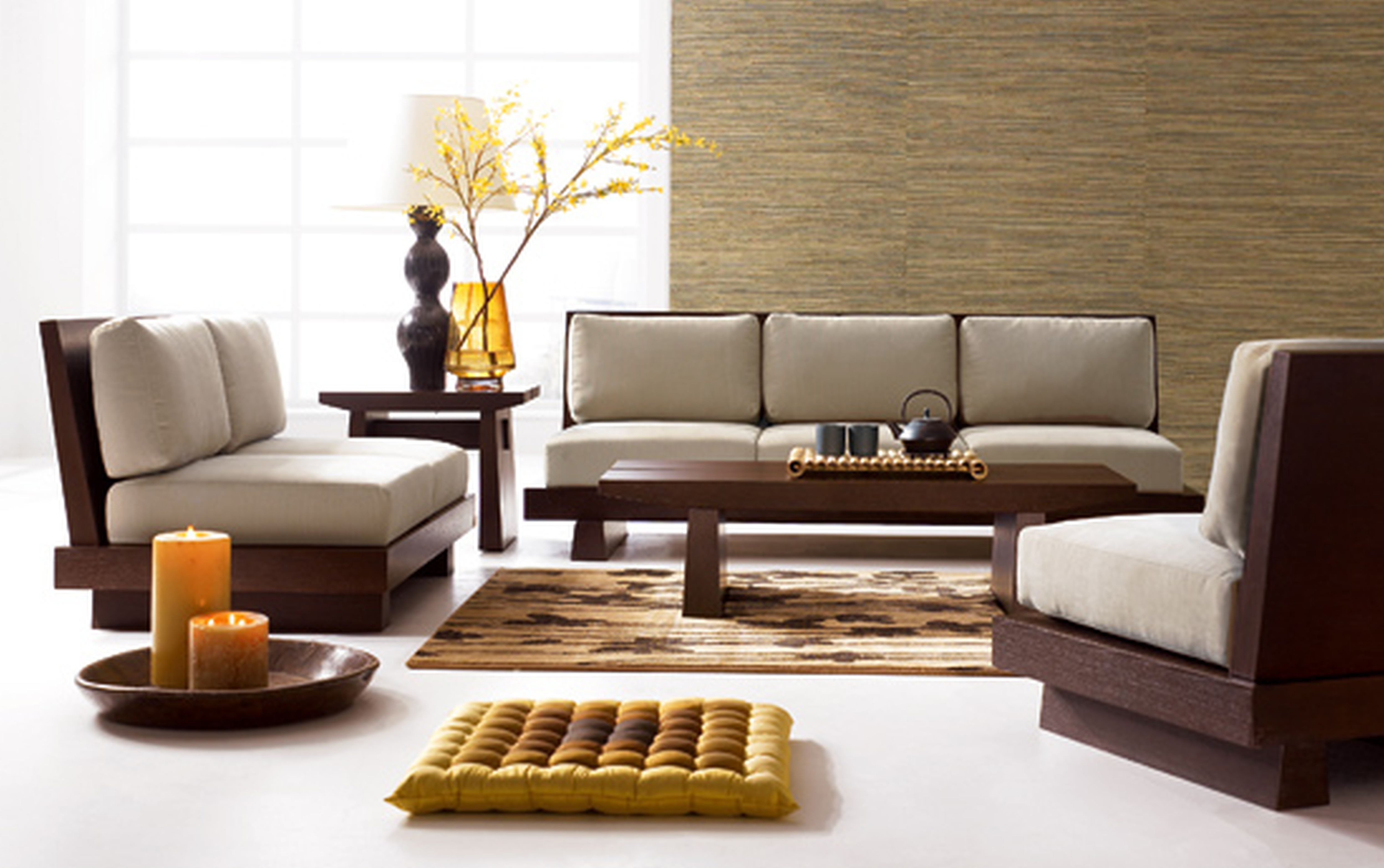 Best ideas about Furniture Ideas For Living Room . Save or Pin Modern Living Room Furniture Ideas — MODERN HOUSE PLAN Now.