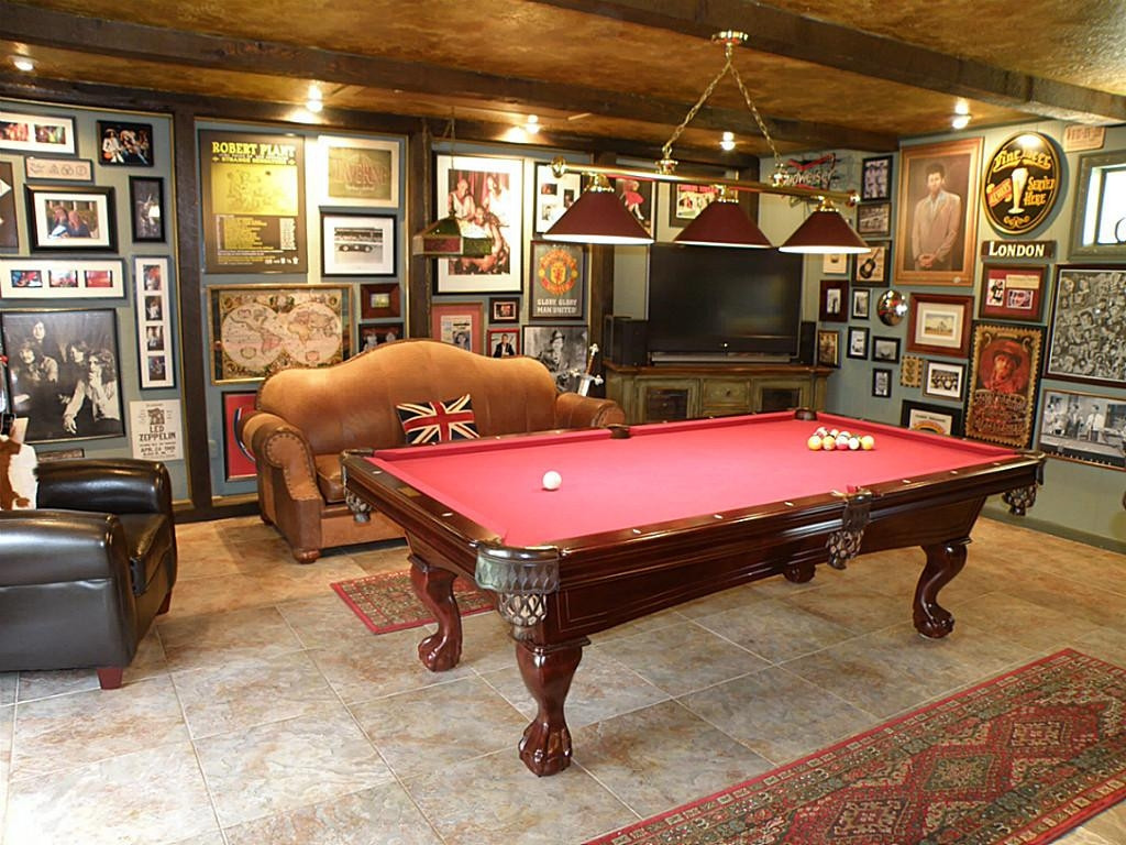 Best ideas about Game Room Accessories . Save or Pin Game Room Decor Now.
