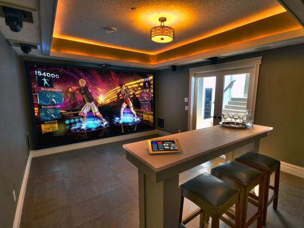 Best ideas about Game Room Accessories . Save or Pin 47 Epic Video Game Room Decoration Ideas for 2019 Now.
