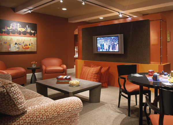 Best ideas about Game Room Accessories . Save or Pin Keep Entertainment Home with a Game Room Now.