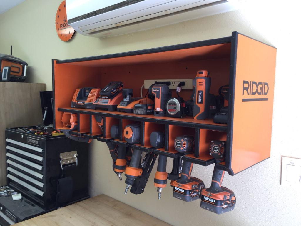 Best ideas about Garage Tool Storage Ideas . Save or Pin Garage Storage Garage Tool Storage Garage Tool Storage Now.