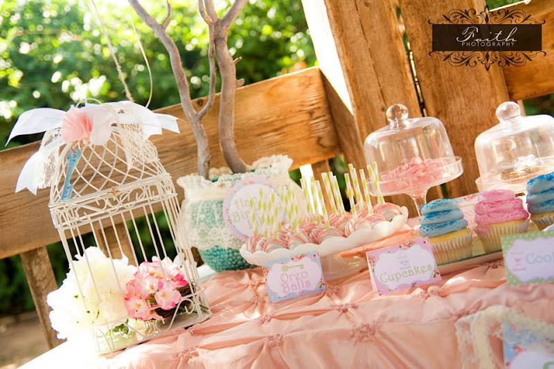 Best ideas about Garden Birthday Party . Save or Pin Kara s Party Ideas 7th Birthday Secret Garden Party Now.