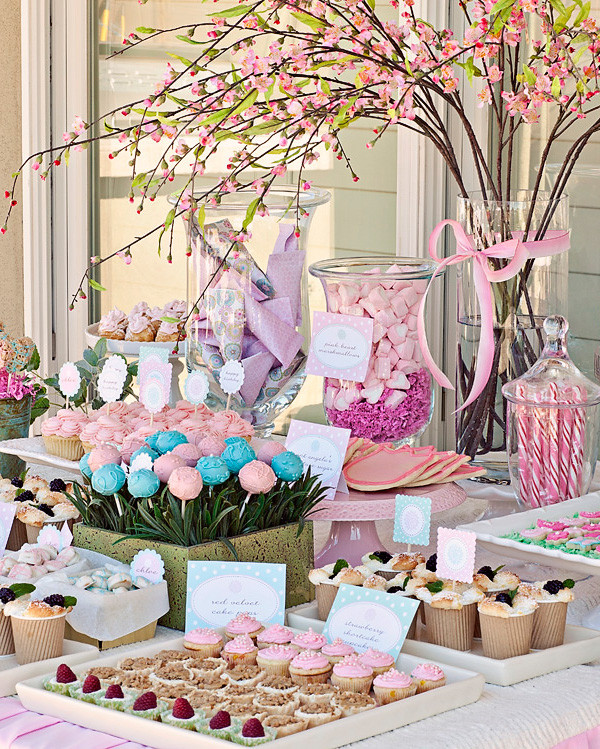 Best ideas about Garden Birthday Party . Save or Pin Sweet Customers Chloe s Flower Garden First Birthday Now.