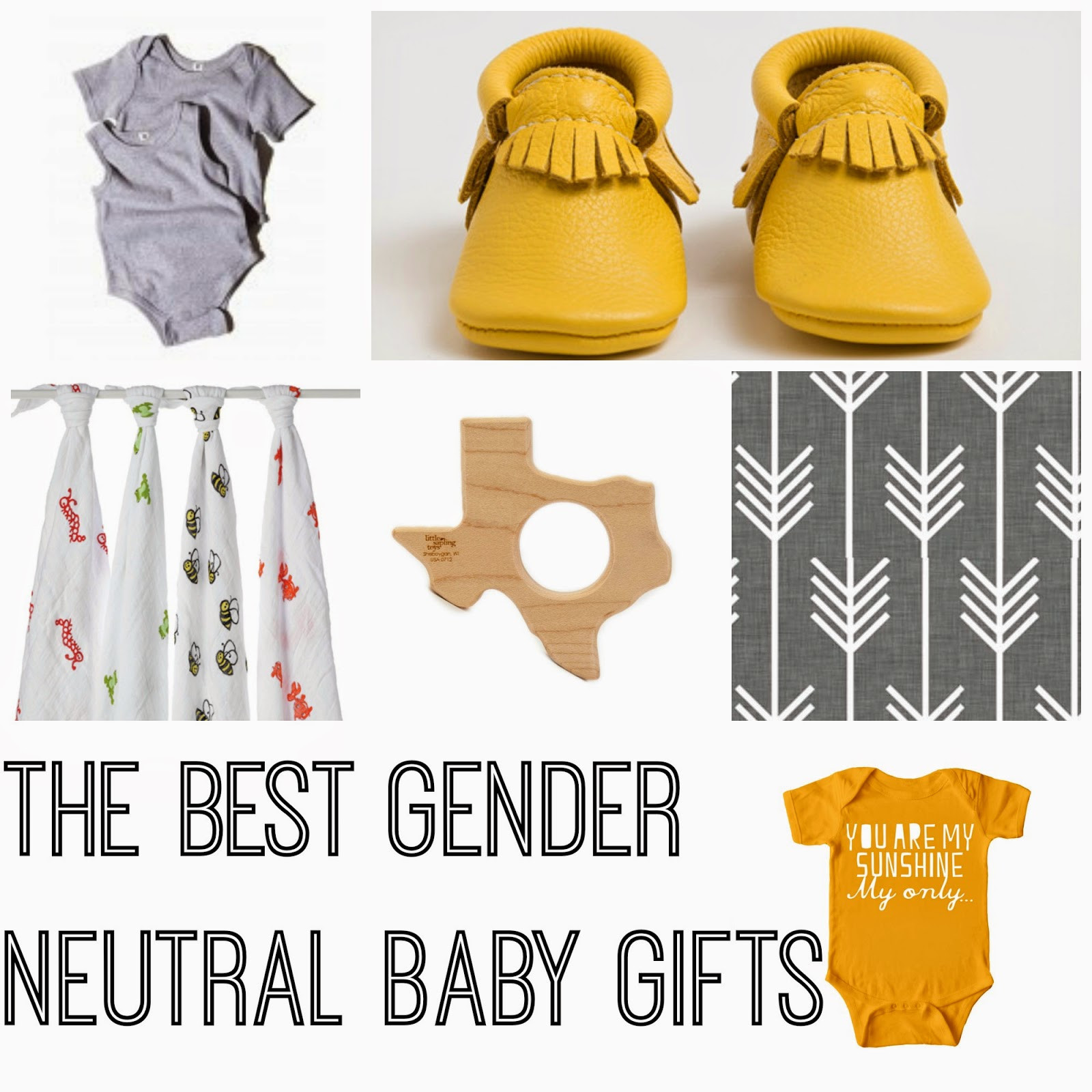 Best ideas about Gender Neutral Baby Gift Ideas . Save or Pin The Chirping Moms The Best Gender Neutral Baby Gifts Now.