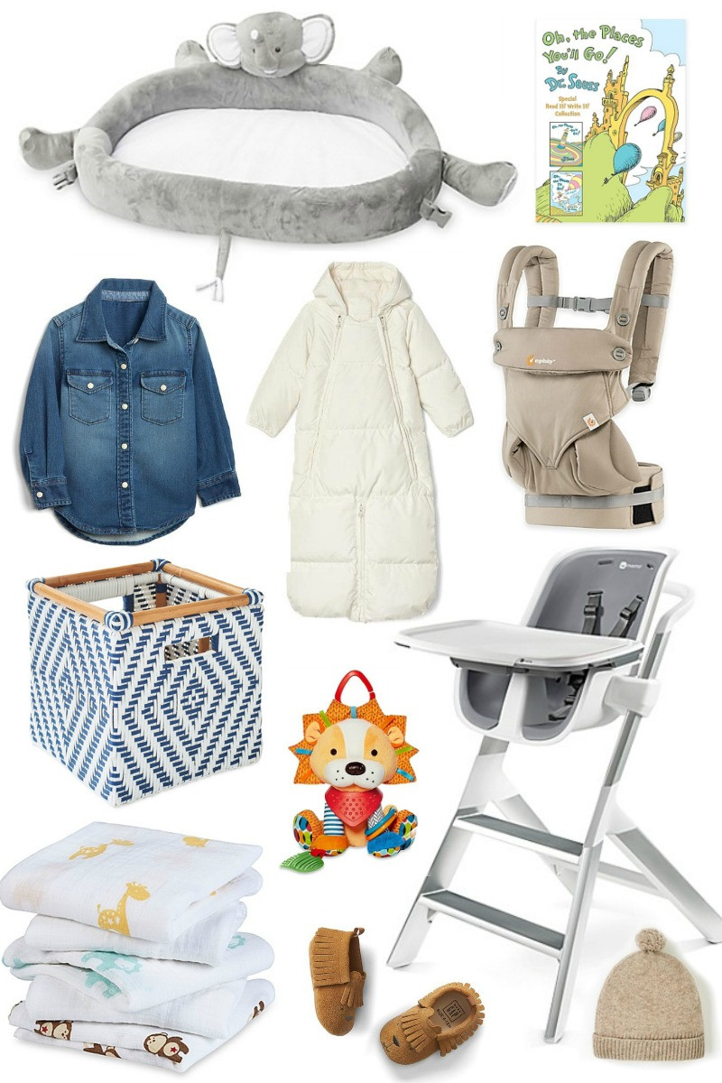 Best ideas about Gender Neutral Baby Gift Ideas . Save or Pin 8 Gender Neutral Baby Gifts with Countr Now.