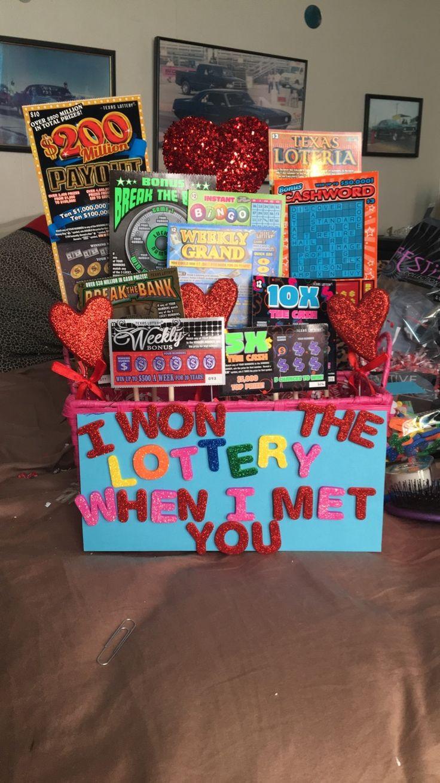 Best ideas about Gift Baskets Ideas For Boyfriend . Save or Pin 25 unique Boyfriend t basket ideas on Pinterest Now.