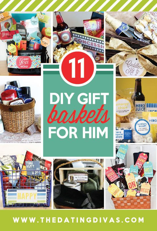 Best ideas about Gift Baskets Ideas For Boyfriend . Save or Pin Boyfriend Gift Basket on Pinterest Now.