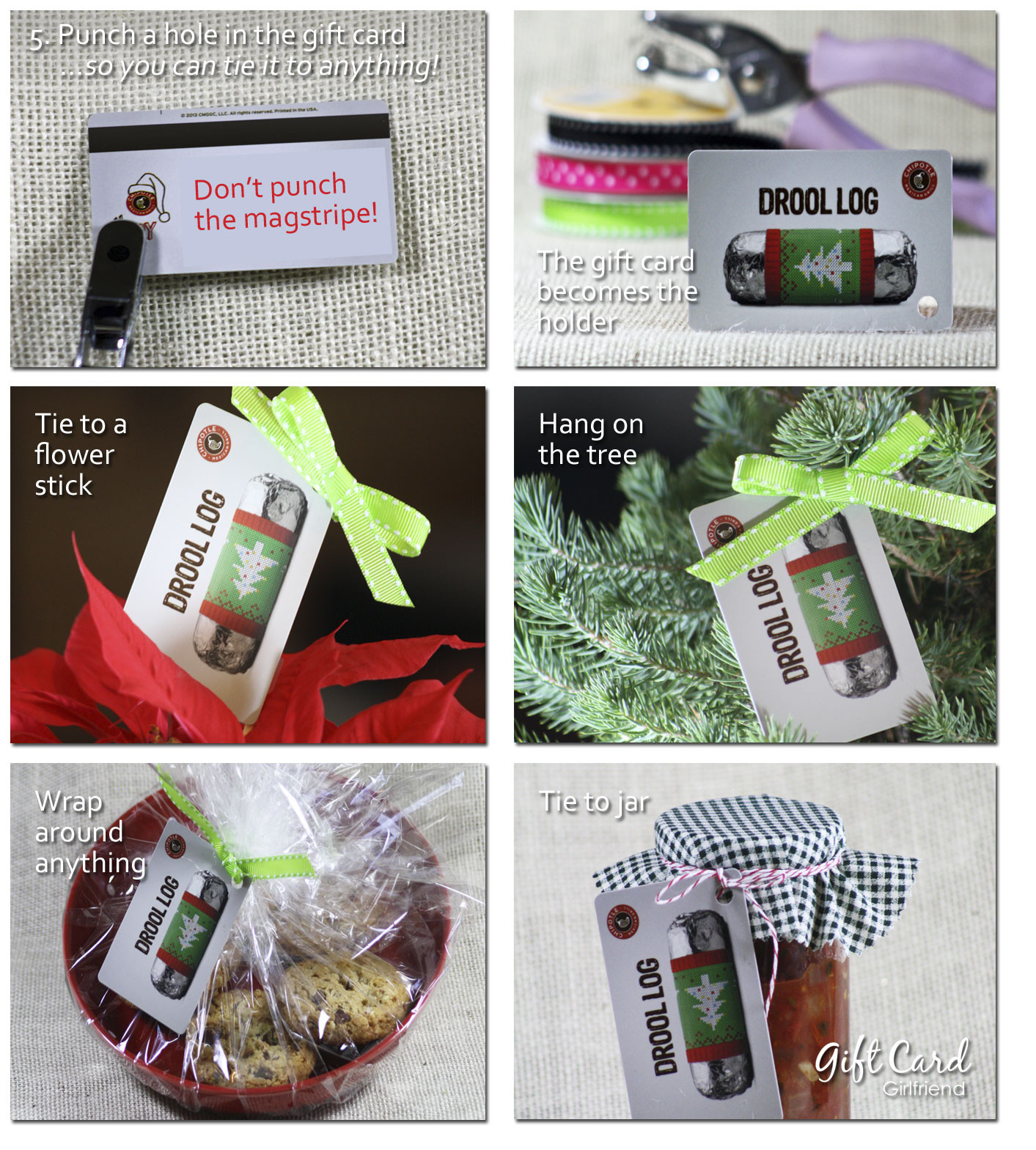 Best ideas about Gift Card Wrapping Ideas . Save or Pin Five Super Easy Last Minute Gift Card Wrapping Ideas Now.