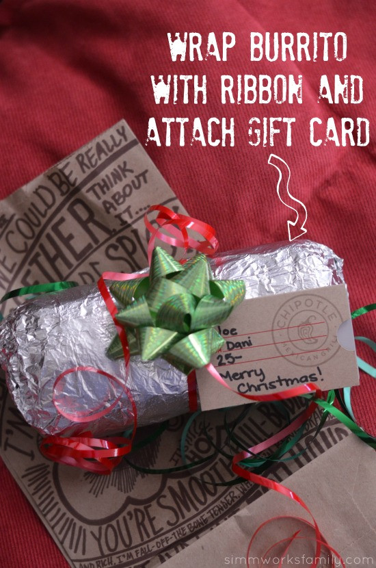Best ideas about Gift Card Wrapping Ideas . Save or Pin Unique Gift Wrapping Ideas for Gift Cards A Crafty Spoonful Now.