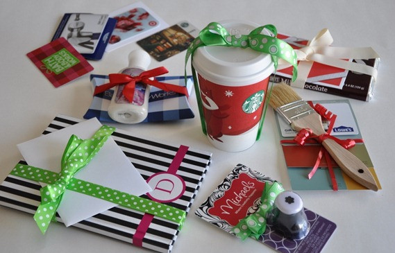 Best ideas about Gift Card Wrapping Ideas . Save or Pin Creative t card wrapping ideas Money Saving Mom Now.