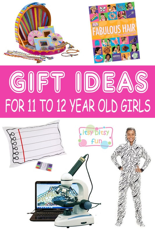Best ideas about Gift Ideas For 11 Year Old Girls . Save or Pin Best Gifts for 11 Year Old Girls in 2017 Cool Gifting Now.