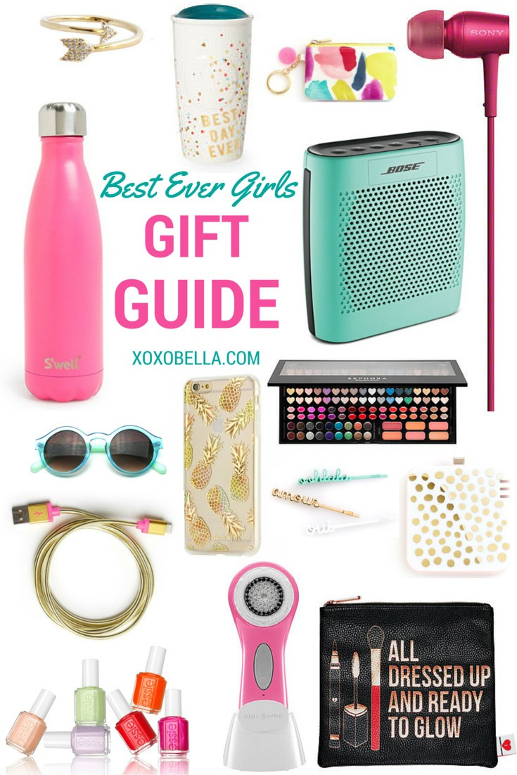 Best ideas about Gift Ideas For 11 Year Old Girls . Save or Pin Christmas Ideas For 11 Yr Old Girl Now.
