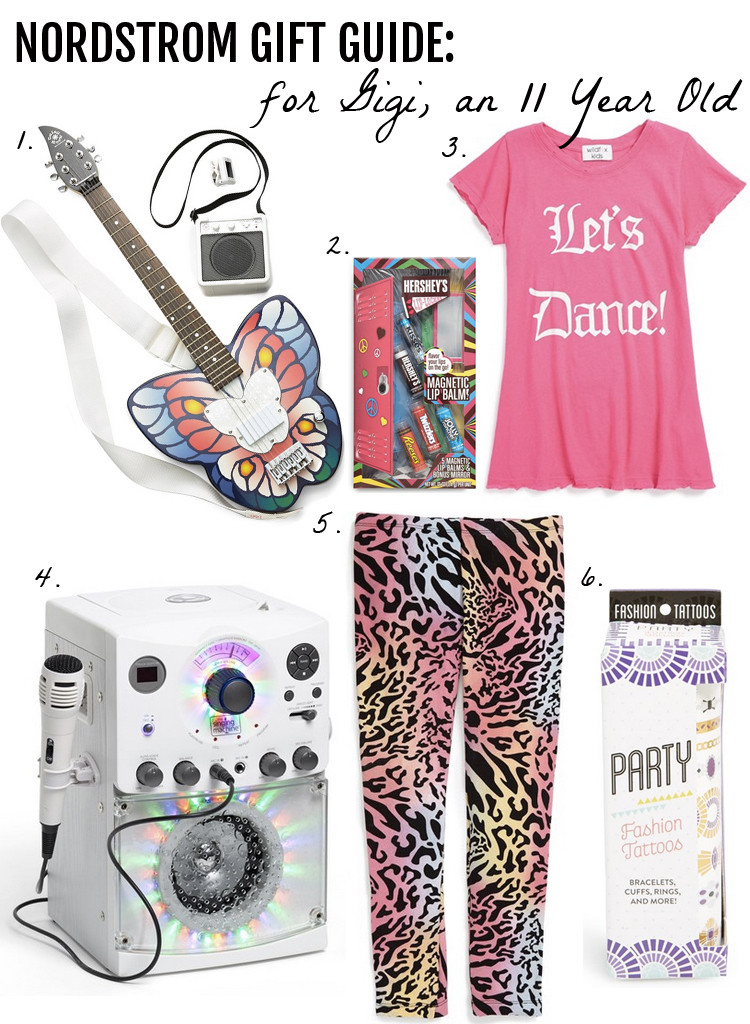 Best ideas about Gift Ideas For 11 Year Old Girls . Save or Pin Nordstrom Gift Guide for Gigi an 11 Year Old Girl Now.