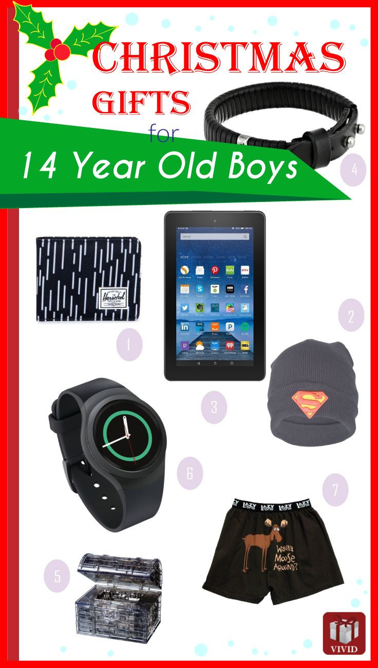 Best ideas about Gift Ideas For 17 Year Old Boys . Save or Pin Download Christmas Gift Ideas For 14 Year Old Boy Now.