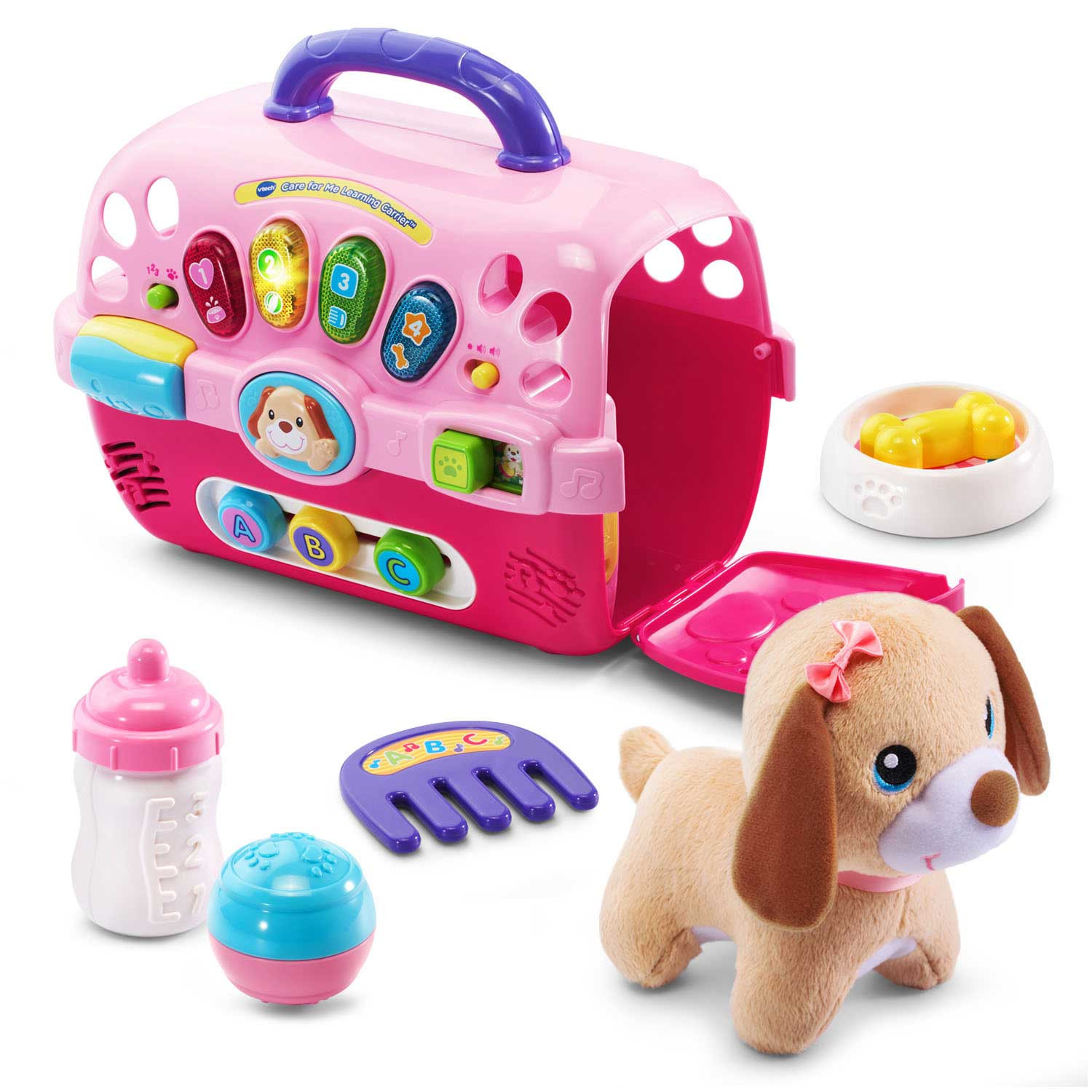 Best ideas about Gift Ideas For 3 Year Old Baby Girl . Save or Pin VTech Adds Exciting New Products to Award Winning Baby Now.