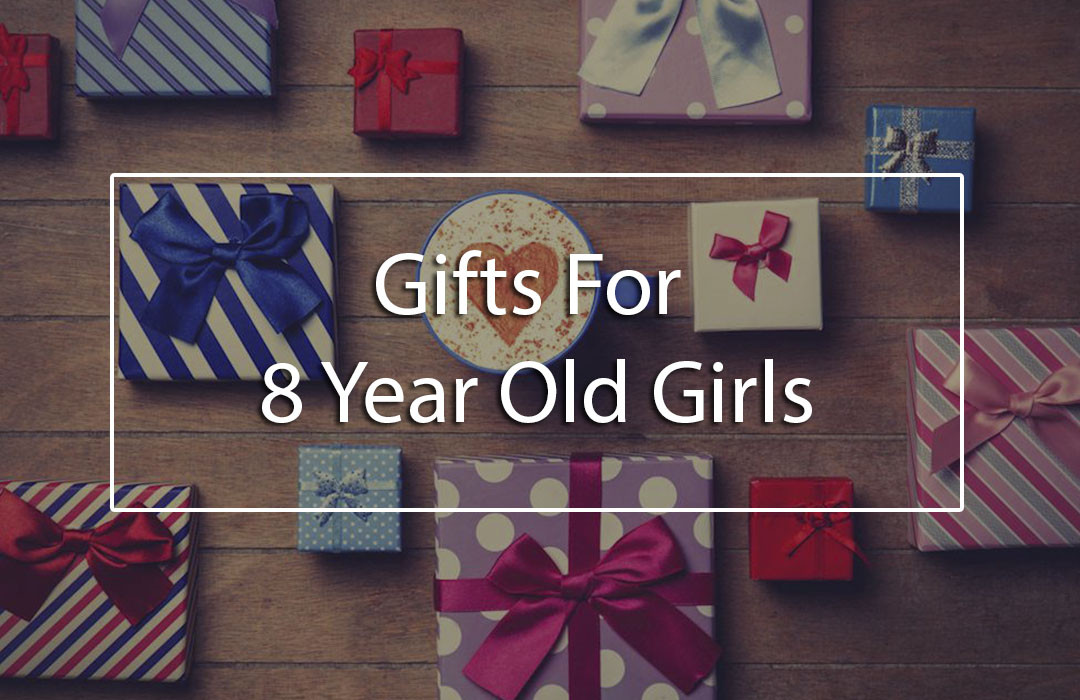 Best ideas about Gift Ideas For 8 Year Old Girls . Save or Pin The Top 5 Best Gifts for 8 Year Old Girls Gift Ideas For Now.