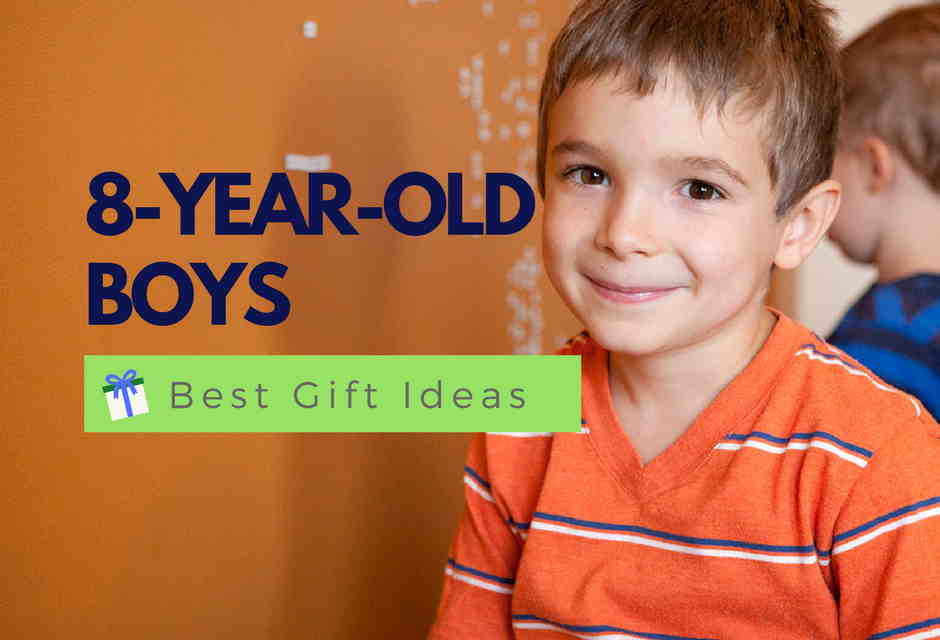 Best ideas about Gift Ideas For 8 Year Old Girls . Save or Pin Best Gift for An 8 Year Old Boy Educational & Fun Now.