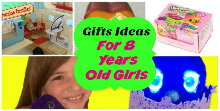 Best ideas about Gift Ideas For 8 Year Old Girls . Save or Pin Gift Ideas for 8 Year Old Girls Maylla Playz Now.