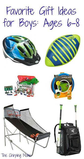 Best ideas about Gift Ideas For Boys Age 6 . Save or Pin 17 Best images about KIDS For the Boys on Pinterest Now.
