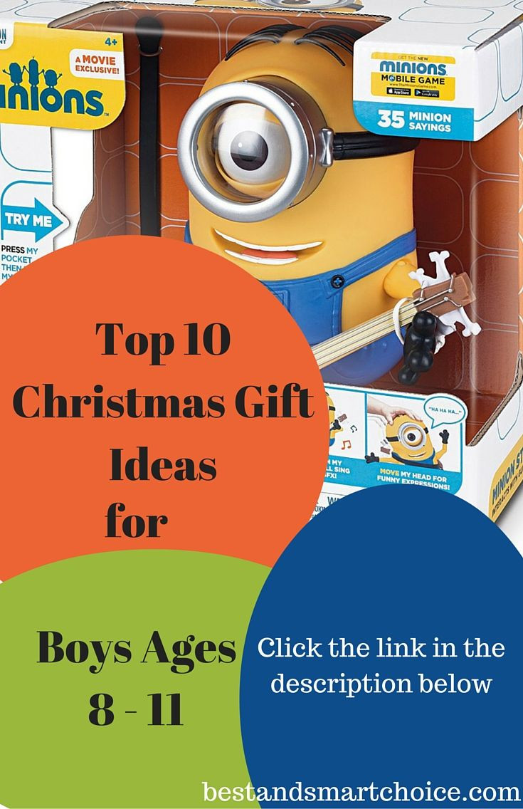 Best ideas about Gift Ideas For Boys Age 9 . Save or Pin 17 Best images about Gifts for Xmas Bdays and all other Now.