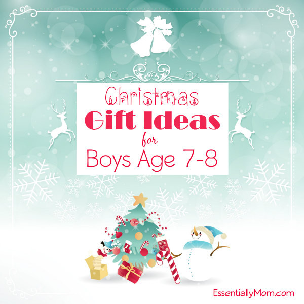 Best ideas about Gift Ideas For Boys Age 9 . Save or Pin Top 28 Christmas Gifts For Age 8 26 best images about Now.