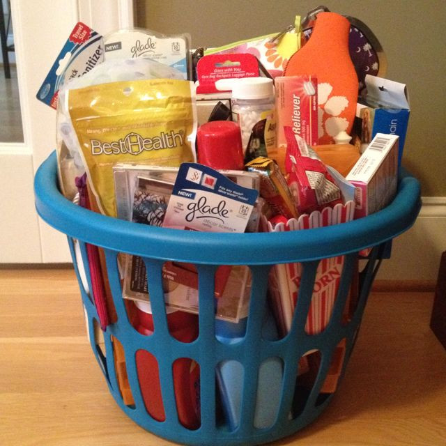 Best ideas about Gift Ideas For College Boys . Save or Pin Best 25 Graduation t baskets ideas on Pinterest Now.