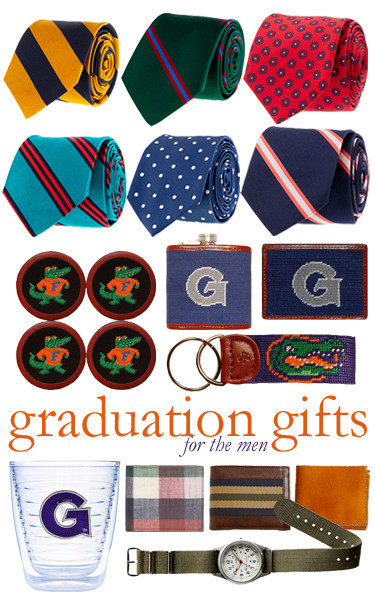 Best ideas about Gift Ideas For College Boys . Save or Pin College Prep Graduation Gifts Now.
