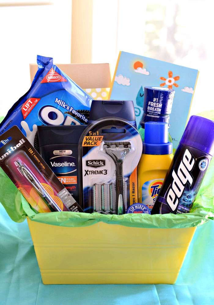 Best ideas about Gift Ideas For College Boys . Save or Pin The 25 best Gifts for college guys ideas on Pinterest Now.