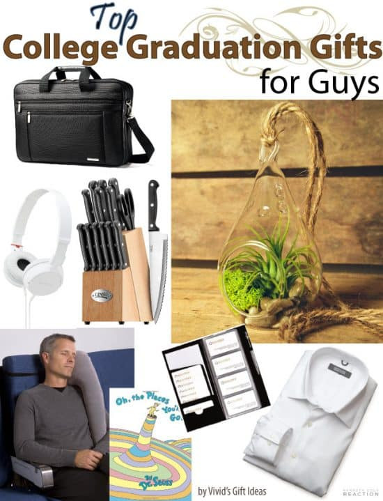 Best ideas about Gift Ideas For College Boys . Save or Pin Graduation Gift For College Amateur Streaming Now.