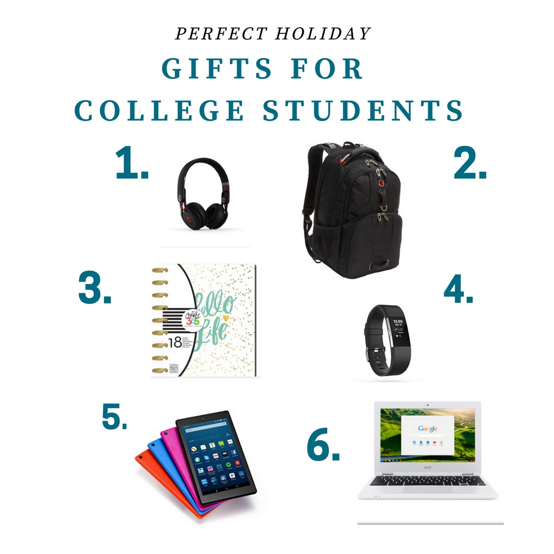 Best ideas about Gift Ideas For College Students . Save or Pin Gift Ideas for College Students – Hey Twilli Now.