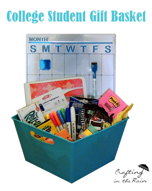 Best ideas about Gift Ideas For College Students . Save or Pin Craftaholics Anonymous Now.