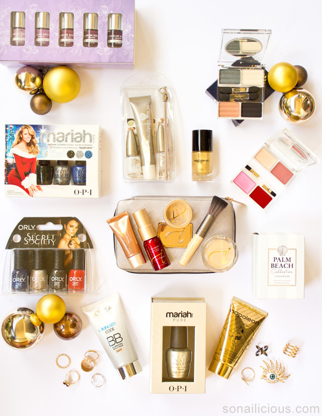 Best ideas about Gift Ideas For Girlfriend Christmas . Save or Pin Christmas Gift Ideas & Gifts for Your Loving e's Happy Now.